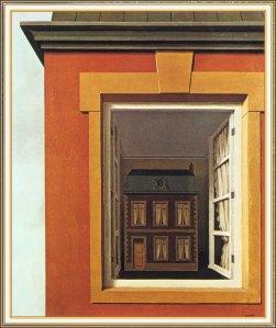 Rene Margitte, In Praise of Dialectics (source: http://www.wikiart.org/en/rene-magritte/in-praise-of-dialectics-1937)